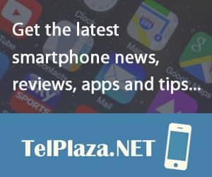 TelPlaza.NET - Get the latest smartphone news, reviews, apps and tips...